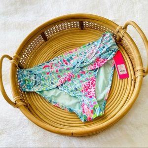 NWT Lilly Pulitzer bikini bottom Sz 14